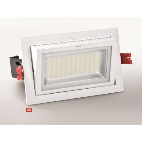 LED Rectangulaire Orientable SMD
