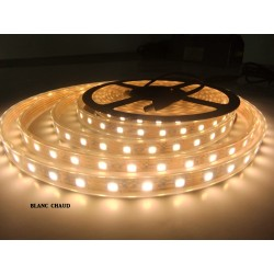 Ruban Led 5050 Silicone 14,4 Watts