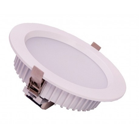 Downlight Led IP44 25W couleur 6000°