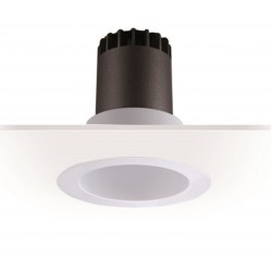 Downlight Led SMD Diam 90 mm