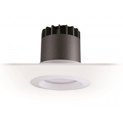 Downlight Led SMD Diam 102 mm