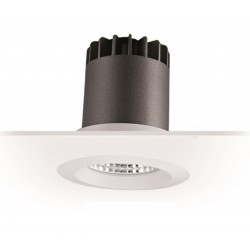 Downlight Led COB Diam 80 mm